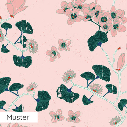 modeern Designs | Textil-/Surface Design & Illustration | Musterdesign