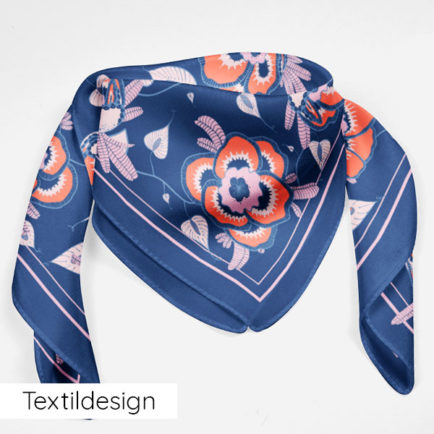modeern Designs | Textil-/Surface Design & Illustration | Textildesign