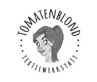 Logo Tomatenblond