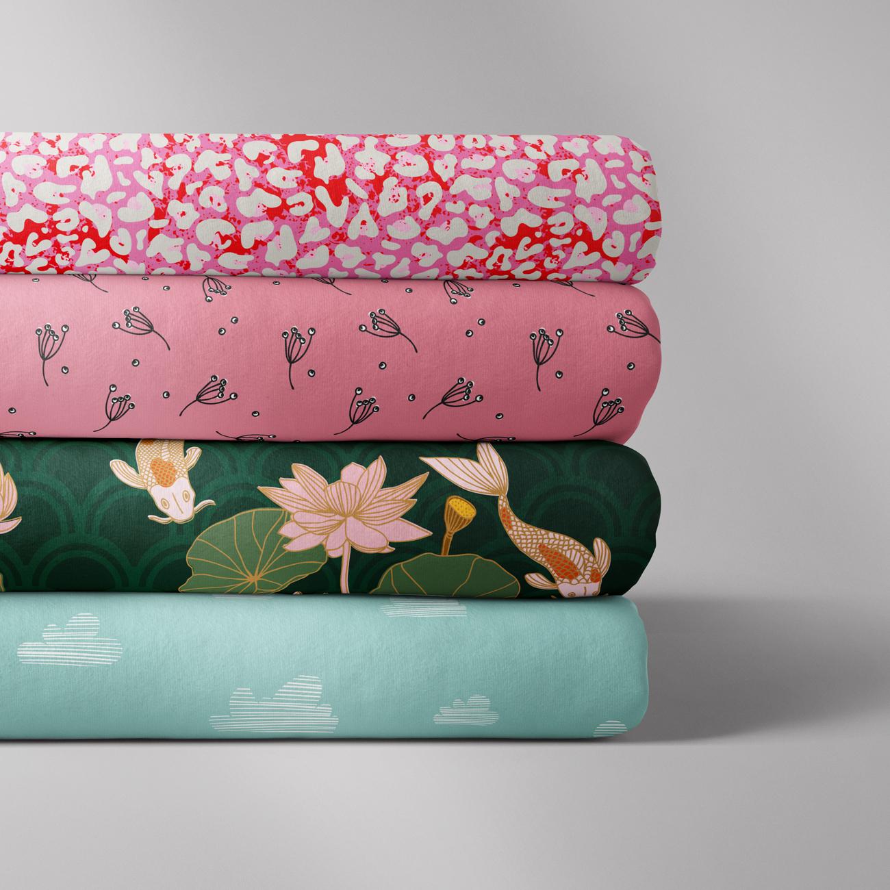 moDeern Design Studio | Print- & Surface Pattern Design | Spoonflower Stoffe