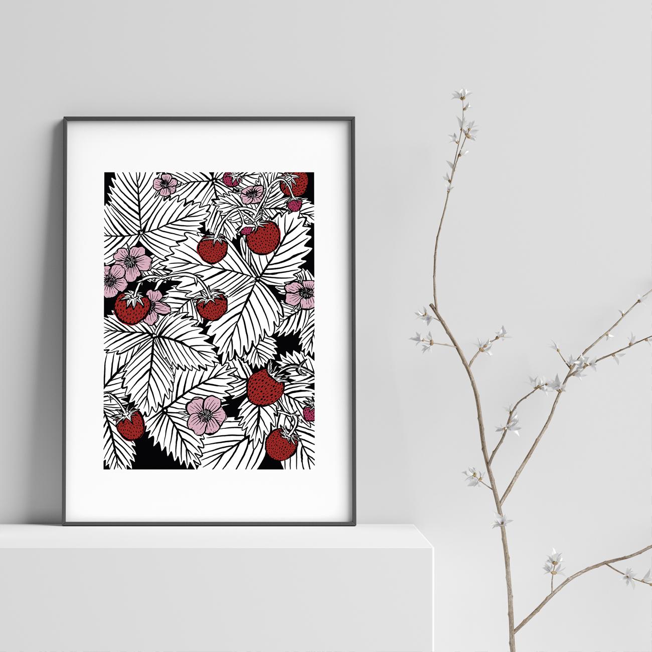 moDeern Design Studio | Print- & Surface Pattern Design | Portfolio